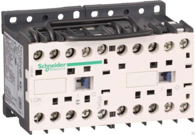 Контакторы реверсивный серия K Schneider Electric